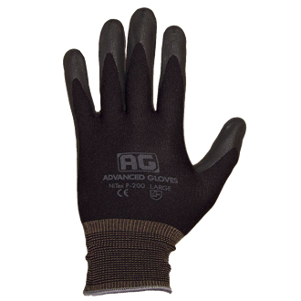 <br>(NiTex Foam Coated Work Glove