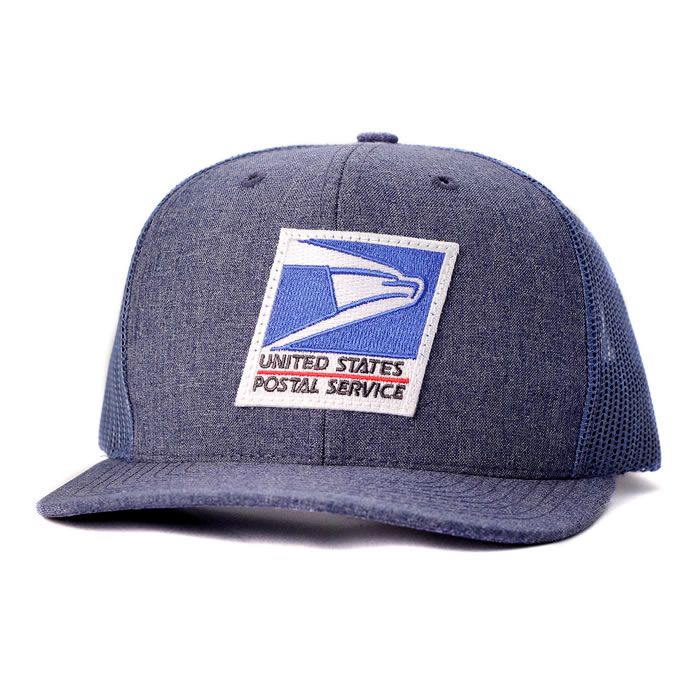 <br>(Postal Letter Carrier Uniform Summer Baseball Cap